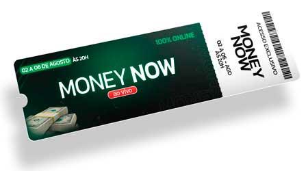 Ingresso MoneyNow